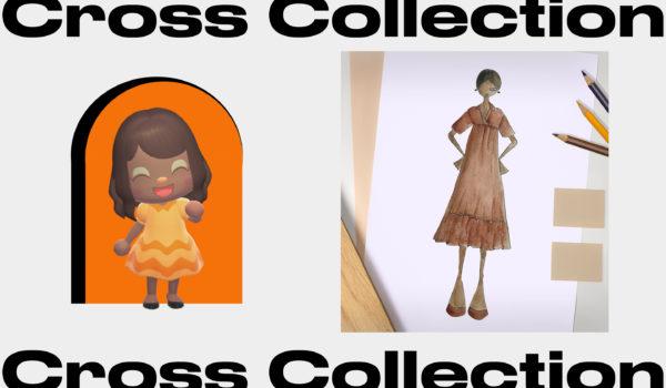 Como a Amaro fez do Animal Crossing passarela para o público e suas criações