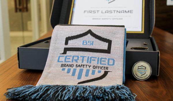 Brand Safety Officer: programa forma especialistas em segurança de marca nos EUA