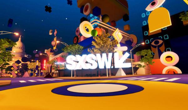 SXSW 2021: 7 eixos que vão pautar festival de criatividade e inovação